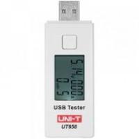 USB тестеры