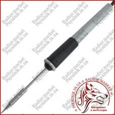 Паяльник сменный для станции ZD-927 с серой пластиковой ручкой ZD-20A (12V, 8W)