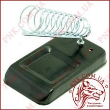 Металическая подставка для паяльника M-301, держатель для паяльника