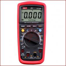 Мультиметр универсальный UNI-T UT-139B (made in EC) оригинал