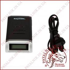 Зарядное устройство RAYMAX RM117для аккумуляторов AA и AAA