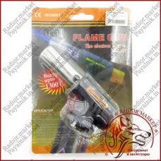 Газовая горелка на балон Flame Gun 807