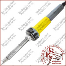 Паяльник 50 ватт 220 вольт ZD-200N, 50W, 220V, керамический нагреватель