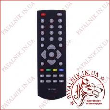 Пульт дистанционного управления для телевизора тюнера TRIMAX Т2 (модель TR-2012) (PH3894) HQ