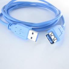 Кабель USB 3.0 AM/AF 1.8M (KPO2901)