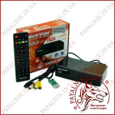 TV Тюнер World Vision T62A T2 2 USB Standart