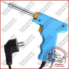 Паяльник пистолет с регулировкой мощности от 30 до 70W (LUT0061) Польша