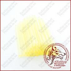 Клеевой стержень Grad 8мм 200мм 1шт. прозрачный (2701025)