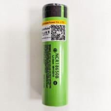 Аккумулятор Li-Ion 18650 на 3400 mAh LiitoKala NCR18650B (MH12210)